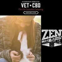 VetCBD Zen West Hollywood